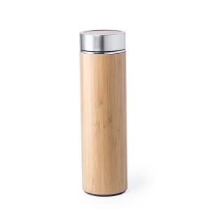 Bidón Botella bambú