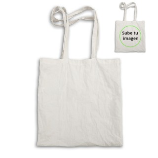 Bolsa tote bag personalizable