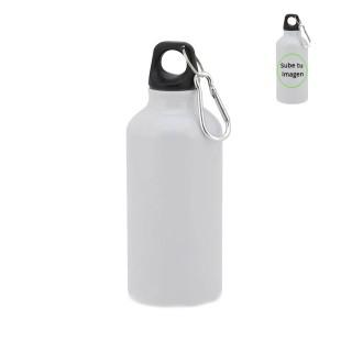 Botella-bidón 400 ml. Personalizable