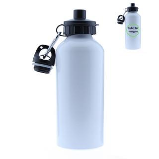 Botella-bidon 500 ml. personalizable