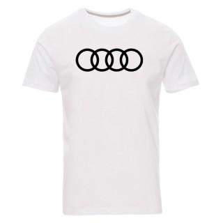 """Camiseta """"Audi"""""""