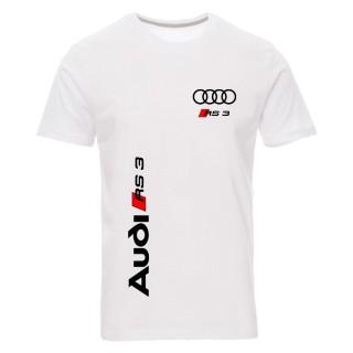 """Camiseta """"Audi Rs 3"""""""