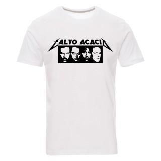 "Camiseta básica ""Calvo Acacio"""