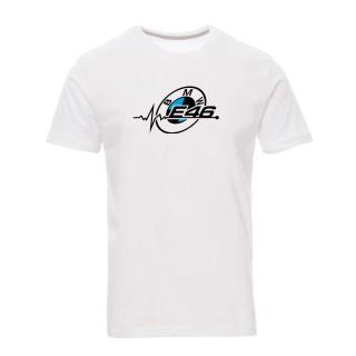 """Camiseta """"BMW E46 logo"""""""