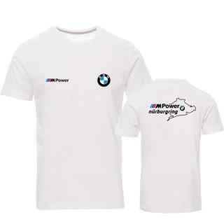 """Camiseta """"BMW Nürburgring"""""""