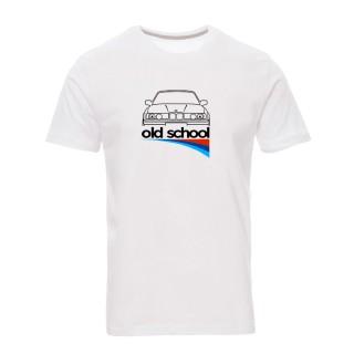 """Camiseta """"BMW Old school"""""""