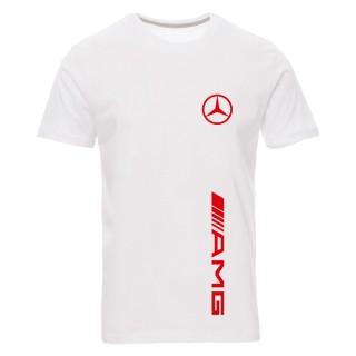 "Camiseta ""Mercedes AMG"""