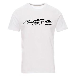 """Camiseta """"Mustang"""""""