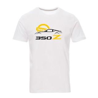 "Camiseta ""Nissan 350 Z"""