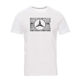 """Camiseta """"Patrón Mercedes AMG"""""""