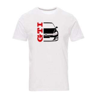 """Camiseta """"Polo GTI"""""""