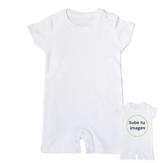 Mono bebé personalizable