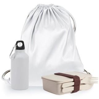 Pack comedor escolar personalizable